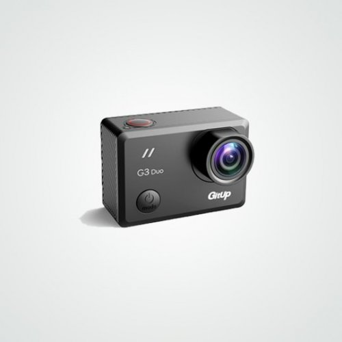 Action Camera & Accessories